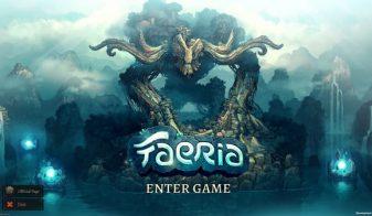faeria steam