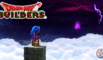 Image de Dragon Quest Builders