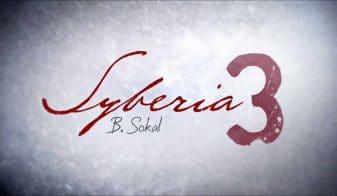 syberia 3 syberia 4