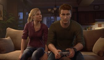 Image d'Uncharted 4