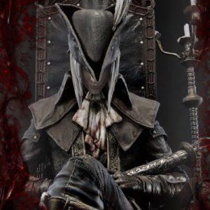 bloodborne figurine