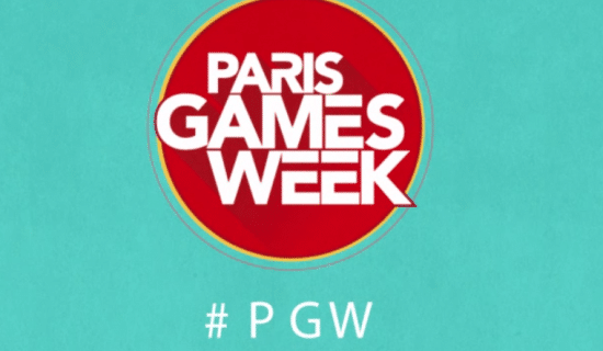 La Paris Games Week se dévoile, affiche, date et billetterie !