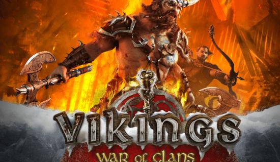 [TEST] : Vikings : War of Clans, un jeu de stratégie envoutant